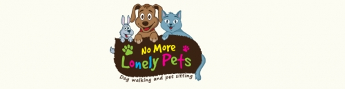 No More Lonely Pets - Dog Walkers and Pet Sitters