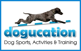 Dogucation - Dog Training, Agility and Classes