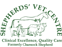 Shepherds Vet Centre in Kidderminster