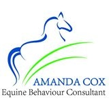 Amanda Cox Equine Behaviour Consultant