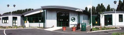 Sandhole Veterinary Centre in North Kent