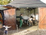 The Horse Clinic at Blackmore - Farrier