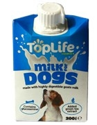 TopLife Formula Milk for Dogs