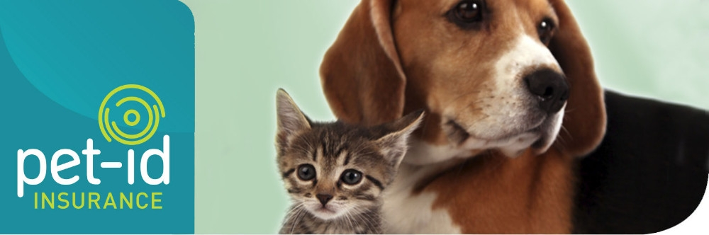 Pet Insurance from Pet-ID Microchips