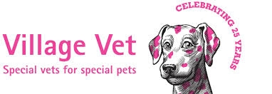 Exotics Referrals - Village Vet - Potters Bar