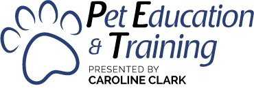 Pet Education Services in Yorkshire and NE Lincs Courses