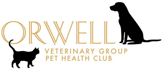 Orwell Vets in Stutton - Pet Health Club for large dogs
