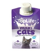 TopLife Formula Milk for Cats