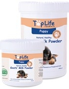 TopLife Formula Goats Milk Powder for Dogs