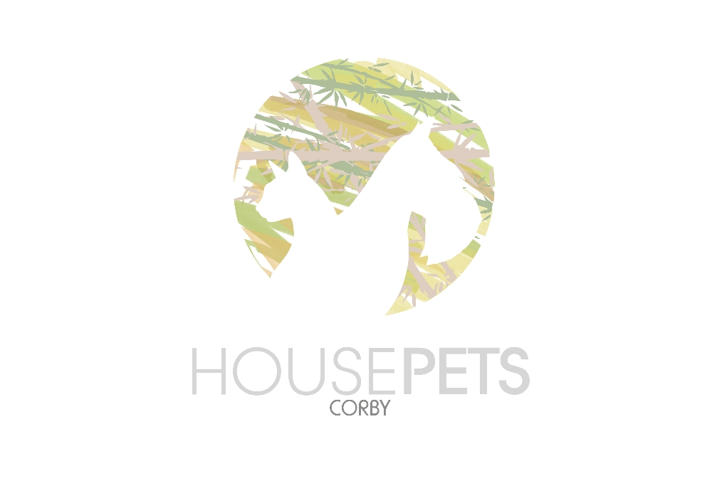 House Pets dog walking in Corby