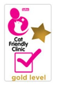 iCat Care Gold Standard Clinic for Cats in Milton Keynes at Astonlee Veterinary Hospital