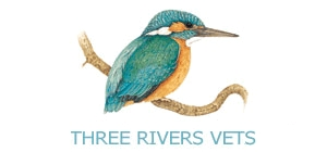 Three Rivers Vets in Beccles Road, Loddon