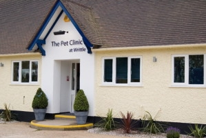 House and Jackson  - The Pet Clinic at Writtle