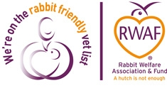 Sandhole Veterinary Centre in North Kent - Rabbit Friendly