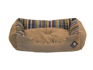 Morocco Snuggle Dog Bed - 18 ""