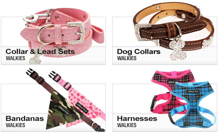 Cedarmount Vets Dog Boutique - Collars and leads