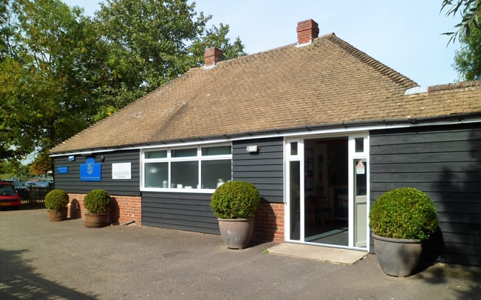 Cinque Ports Vets - Rye  Veterinary Surgery - Exotics