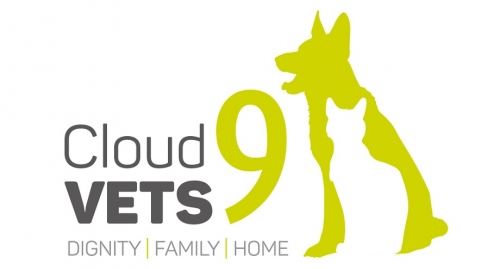 Cloud 9 Vets - home based end-of-life veterinary services and gentle euthanasia & cremation