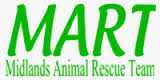 Midlands Animal Rescue Team - Fosterers wanted