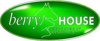 Berry House Veterinary Practice in Shefford