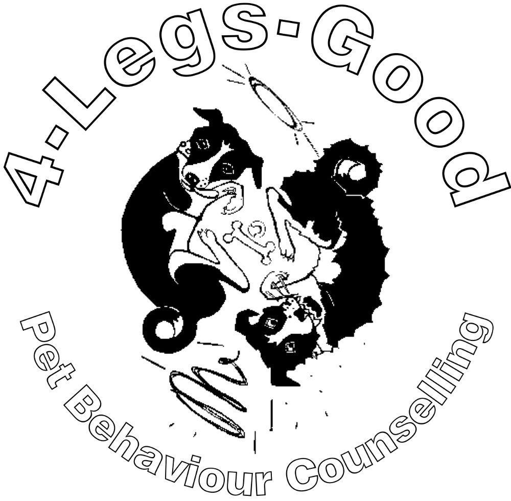 4-Legs-Good One-to-one Training, Agility, Rally - Herefordshire