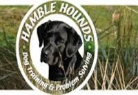 Hamble Hounds - Southampton - Dog Behaviourist and Problem Solving